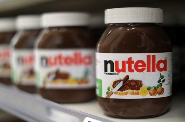 Nutella fans, take a deep breath. The makers of the hazelnut spread have acknowledged they altered its ingredients after a German regulatory board spotted the change.