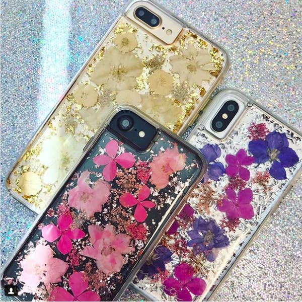 Hot Online Sale Thin Soft Marble Phone Case Waterproof Cover for