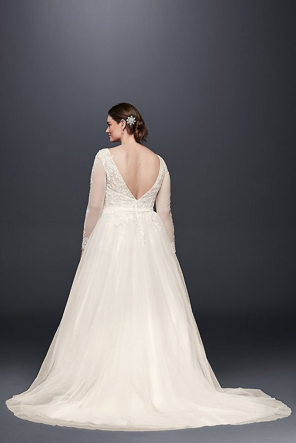 29 Of The Prettiest Wedding Dresses You\'ve Ever Seen