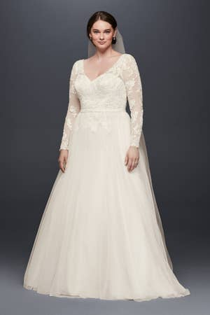 29 Of The Prettiest Wedding Dresses You Ve Ever Seen