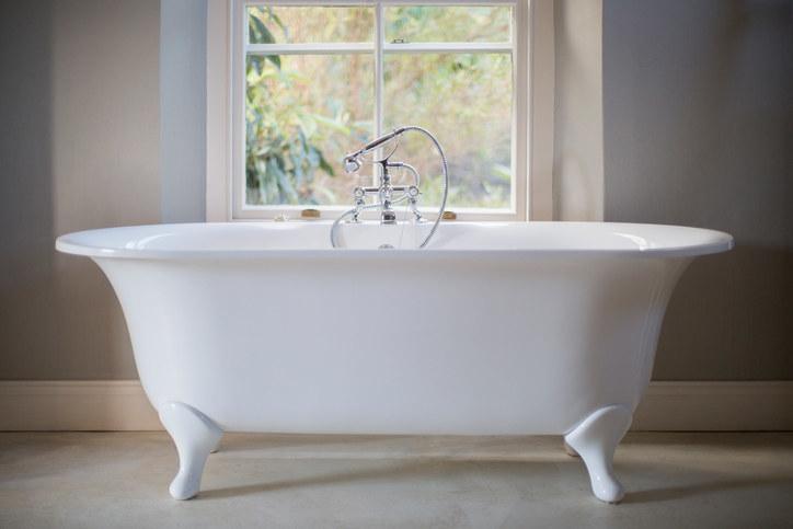 bleach bath for eczema instructions