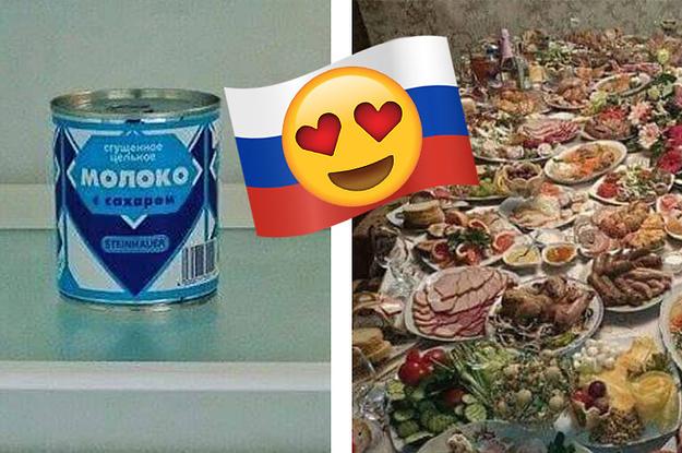 du bist süß auf russisch