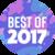bestof2017 badge