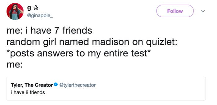 People Are Sharing How To Make And Lose Friends On Twitter
