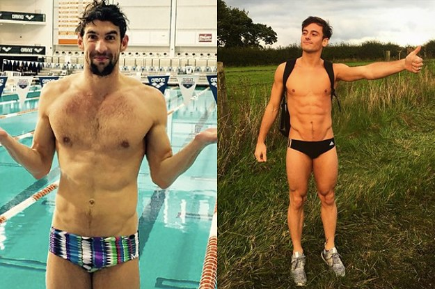 Pick Some Hot Athletes And We'll Tell You If You're Gonna Marry Rich