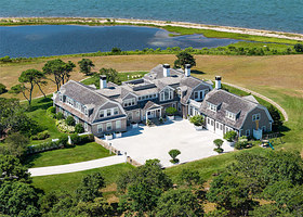 Martha's Vineyard Mansion