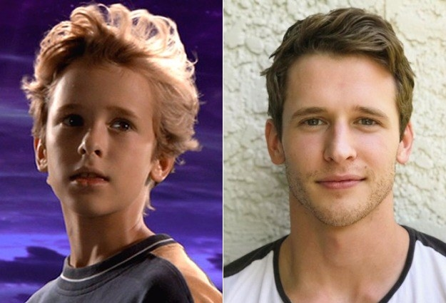 Sharkboy And Lavagirl Cast Then And Now | www.pixshark.com ...