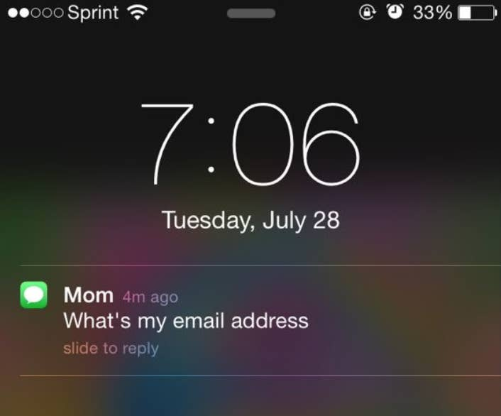 Hilarious Tweets That Are So Mom It Hurts - The 20 funniest tweets from parents since 2017