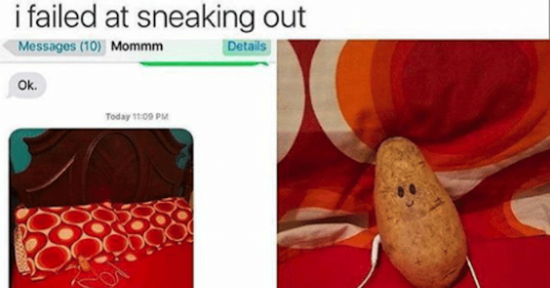 28 Texts From 2017 That Are Just Really Fucking Funny