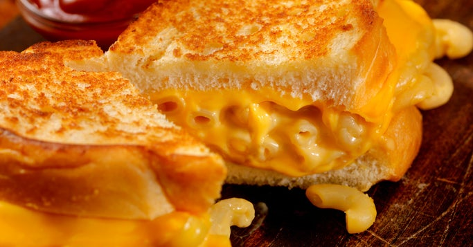 11 Impossible Choices For Cheese Lovers