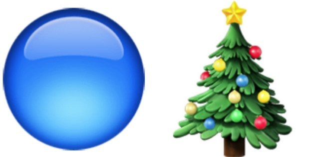 can you guess the christmas song from the emojis