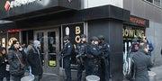 Polícia prende suspeito de detonar bomba caseira em Nova York