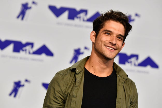 Tyler Posey opened up about dealing with depression after losing his mother to breast cancer and calling off his engagement — and how much therapy helped.