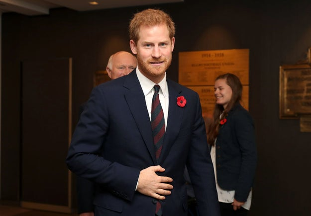 Prince Harry opened up on the impact of pretending to be fine after losing his mother.