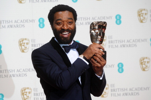 Chiwetel Ejiofor: chew-it-tell edge-e-oh-four