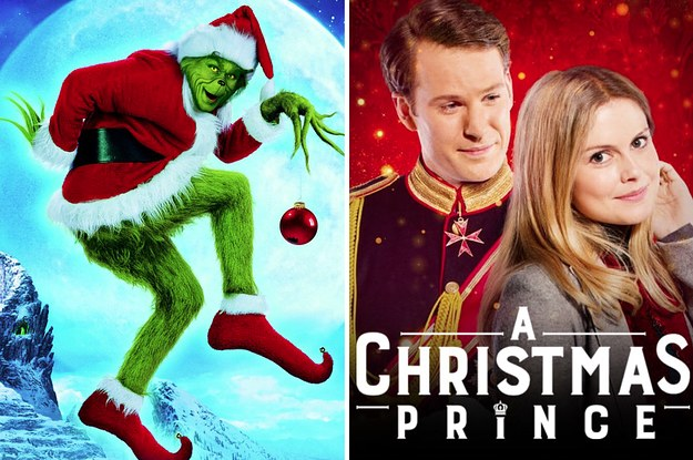 Which Netflix Christmas Movie Should You Watch Tonight?