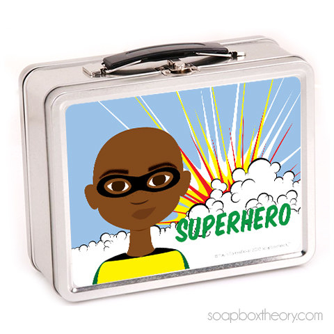 Soapbox Theory