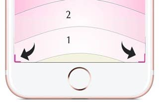 If you are not trusting the instructions above you may want to consider the UpBra app. It requires no download and is super easy to use. I tried the UpBra. It takes less than a minute, and find it to be an easy and accurate way to size my bra size