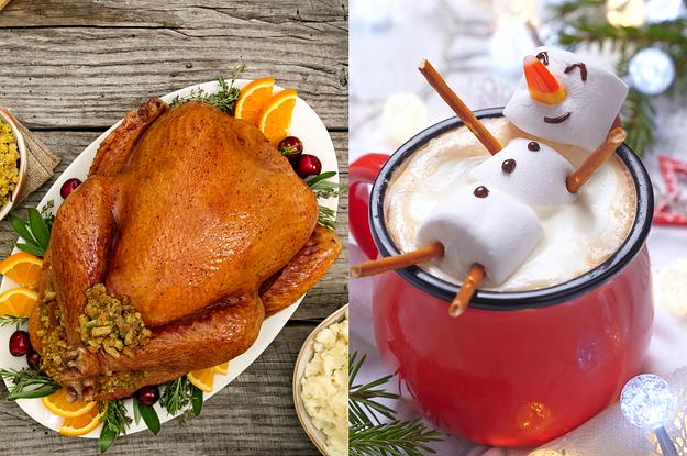 Comidas para navidad faciles de hacer