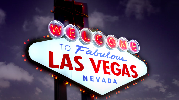 Most people end up (over)spending a lot of money on a Vegas trip.
