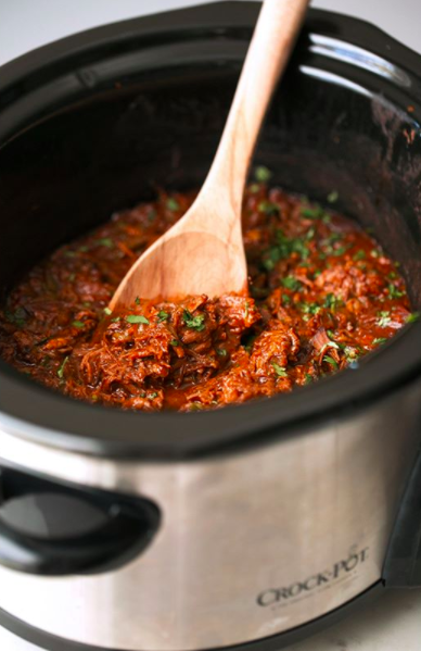 Master a crock pot meal.