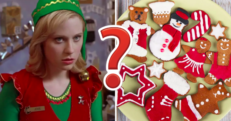 How Normal Are Your Holiday Food Traditions, Actually?