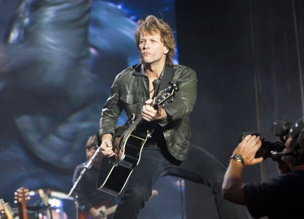 The other inductees include Bon Jovi, The Cars, Dire Straits, and The Moody Blues.