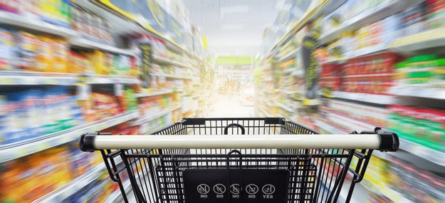 Buy one new food each time you visit the grocery store.
