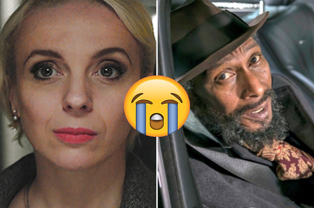 29 TV Deaths From 2017 That Were Completely And Utterly Heartbreaking