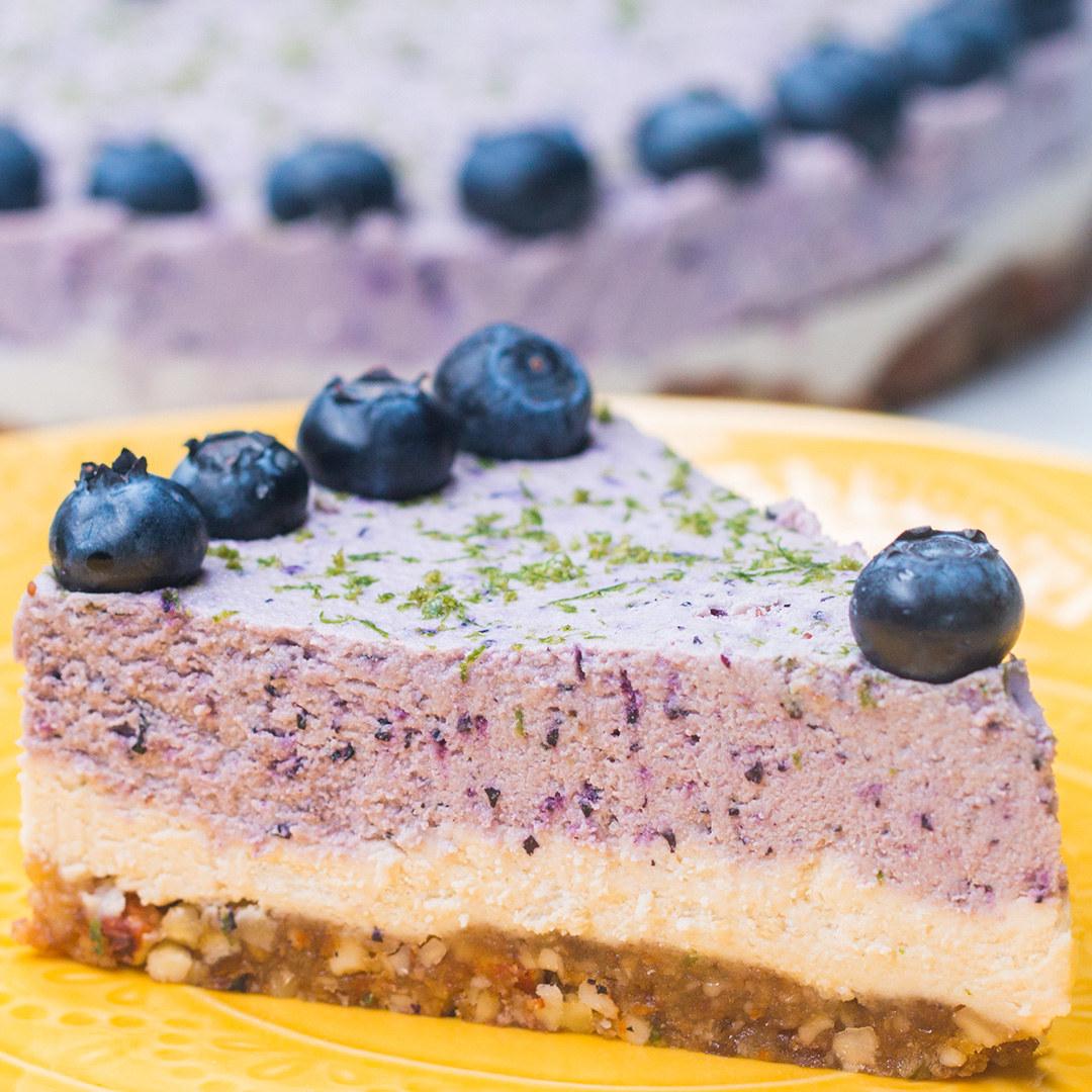6 Naturally Sweet Desserts