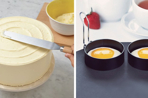 36 Under-$15 Practical Stocking Stuffers For Cooks And Kitchens
