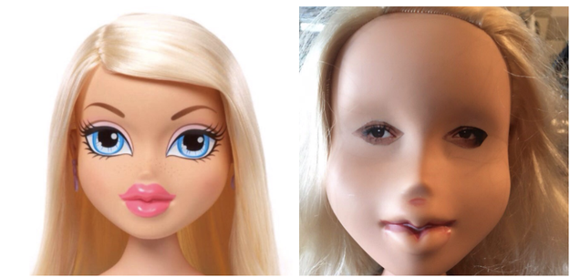 The mom who shared her husband's misguided attempt to clean their kid's doll with alcohol: