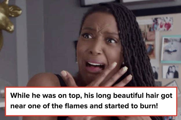 18 Black Salon Stories That'll Make You LOL Then Cringe