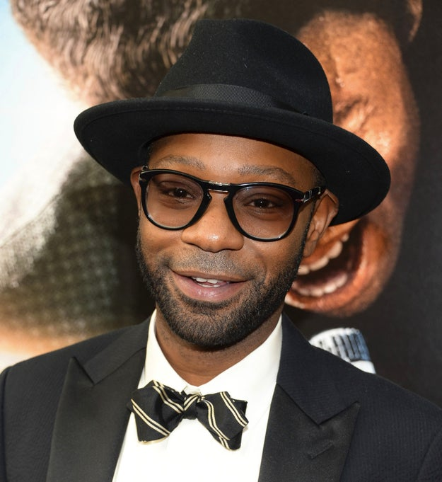 Nelsan Ellis: Actor and playwright (Nov. 30, 1977–July 8, 2017)