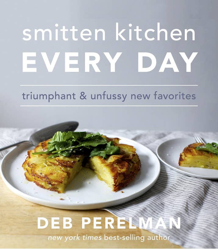 14 of our favorite cookbooks from 2017 if youre into home cooking you probably already know and love deb perelman forumfinder Choice Image