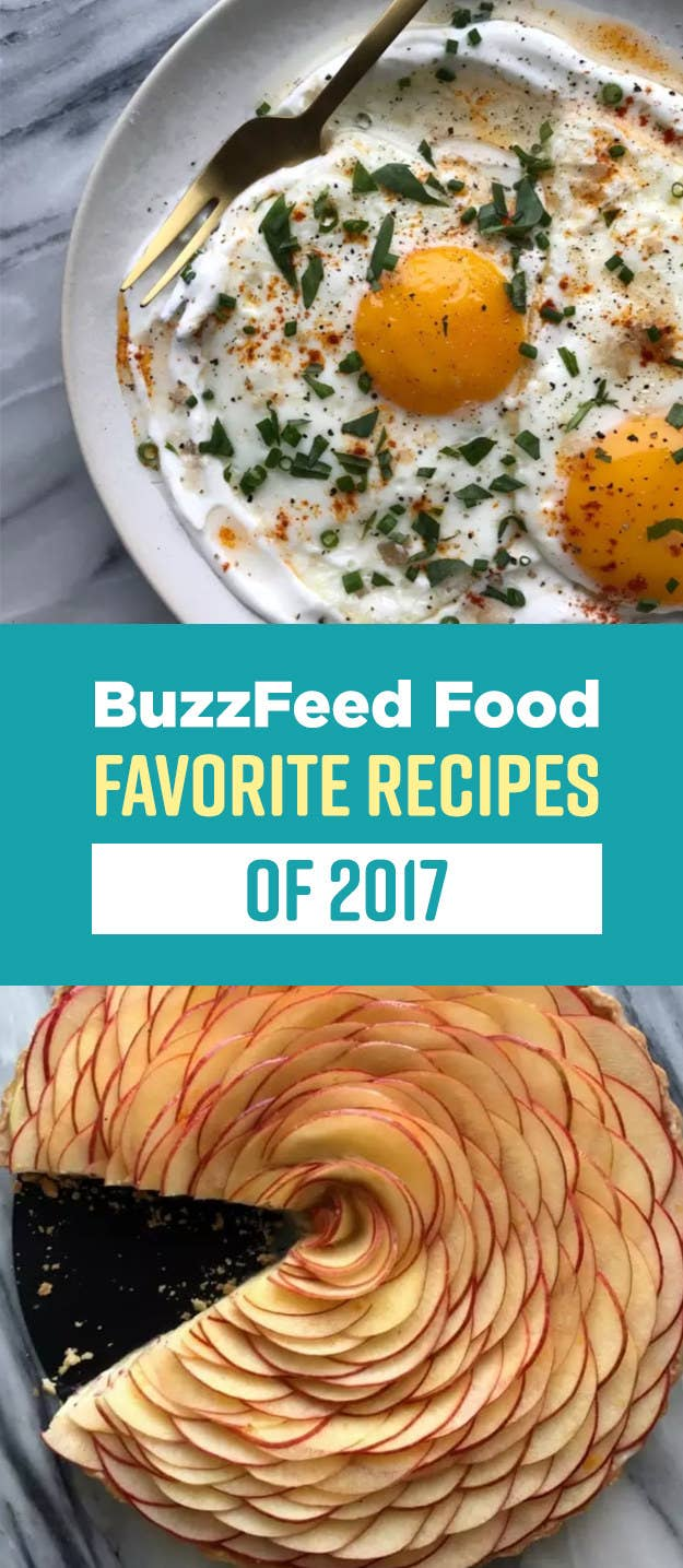 Here are our favorite recipes from a whole year of cooking share on facebook share forumfinder Choice Image