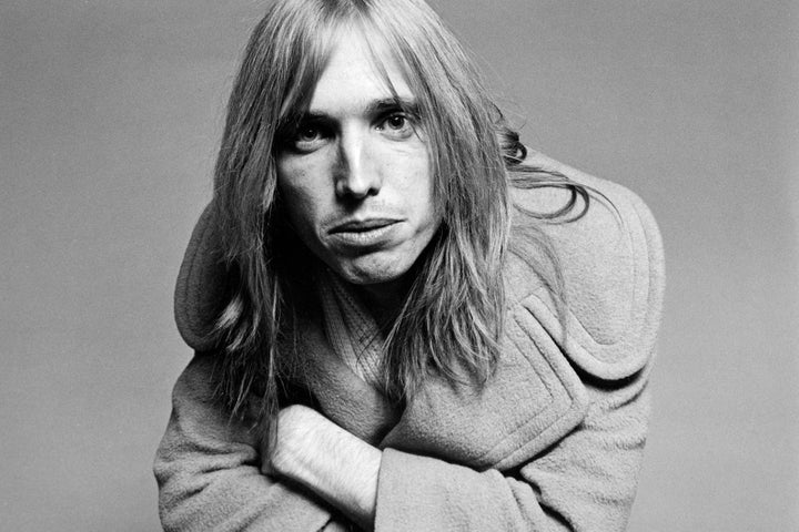 Tom Petty: Singer-songwriter (Oct. 20, 1950–Oct. 2, 2017)