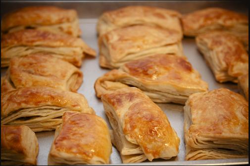 Recipe here: Haitian Pate