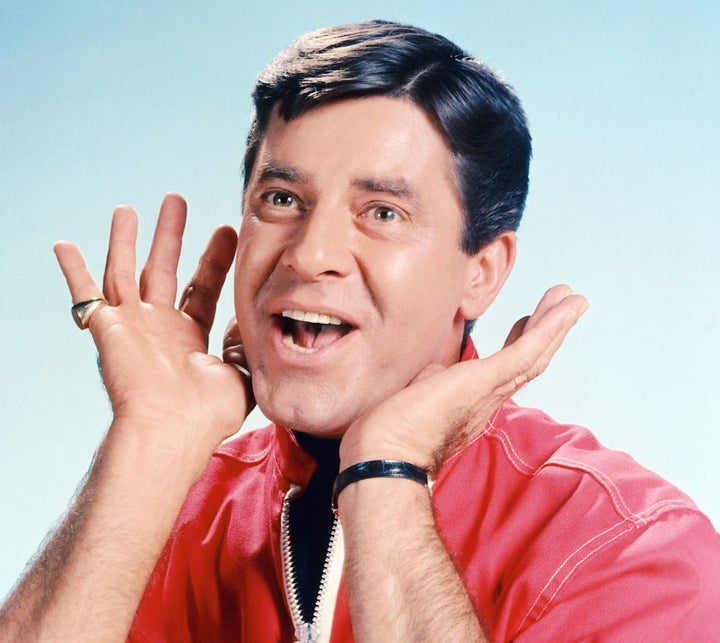 Jerry Lewis: Comedian and film star (March 16, 1926–Aug. 20, 2017)