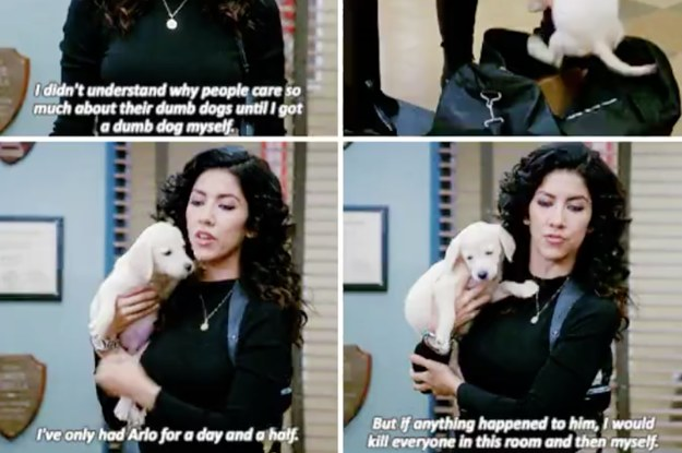 19 Times Brooklyn Nine Was The Funniest Show On Television