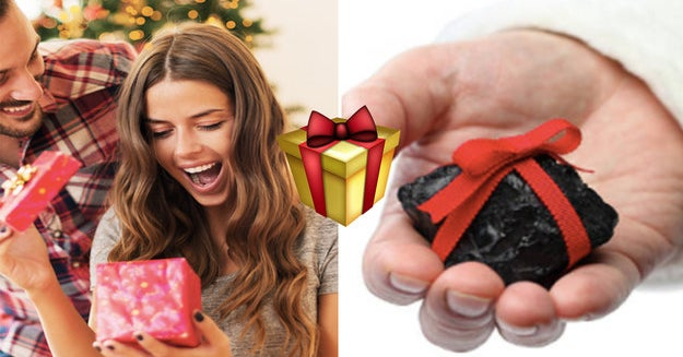 """This """"Yes Or No"""" Quiz Will Determine If You're Getting Coal For Christmas This Year"""