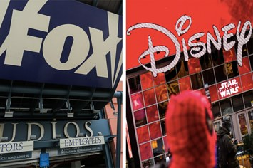 Disney Is Buying Parts Of 21st Century Fox For More Than $50 Billion