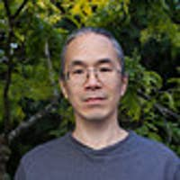 Ted Chiang