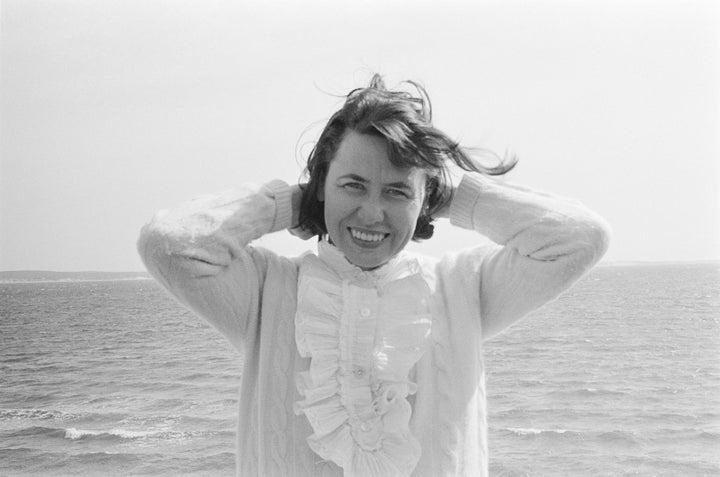 Liz Smith: Columnist (Feb. 2, 1923–Nov. 12, 2017)