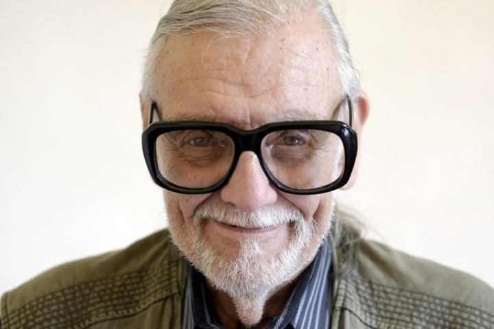 George A. Romero: Filmmaker (Feb. 4, 1940–July 16, 2017)