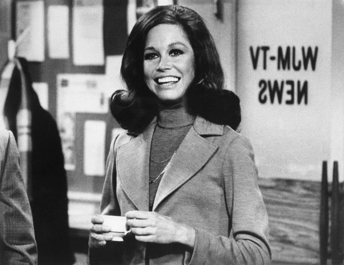 """""""Take chances, make mistakes. That's how you grow. Pain nourishes your courage. You have to fail in order to practice being brave."""" —Mary Tyler Moore"""
