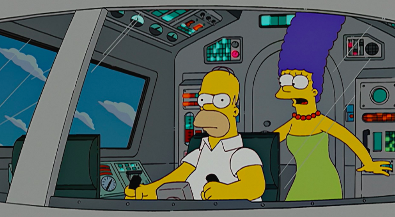 The Simpsons  premiered its 19th season in 2007.