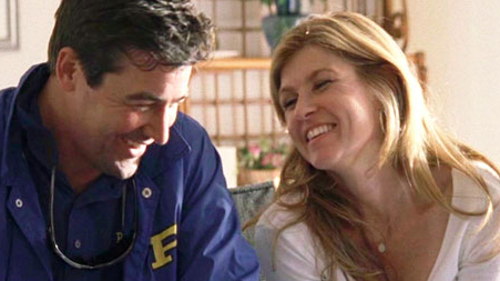 The Taylors from Friday Night Lights were our go-to family in 2007.