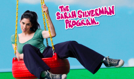 The Sarah Silverman Program premiered February 1st, 2007.