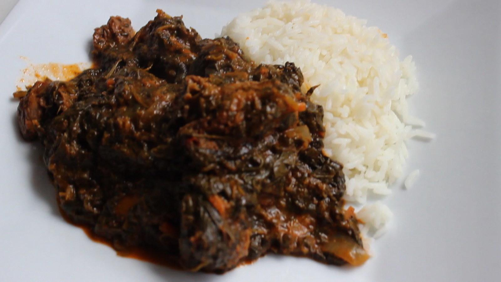 Im white and hookup a haitian manioc recipes